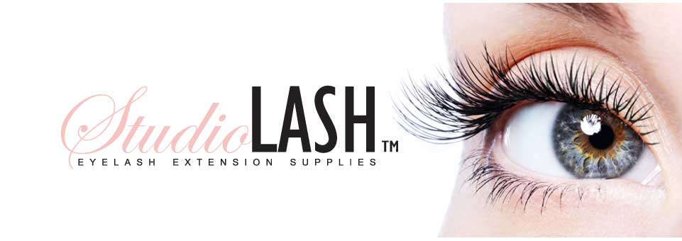 StudioLASH Eyelash Extension Supplies